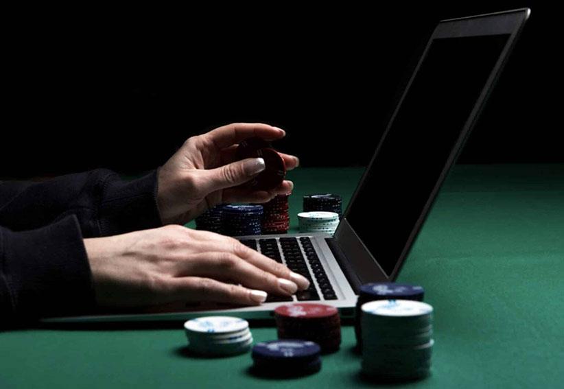 Revolusi Casino Online